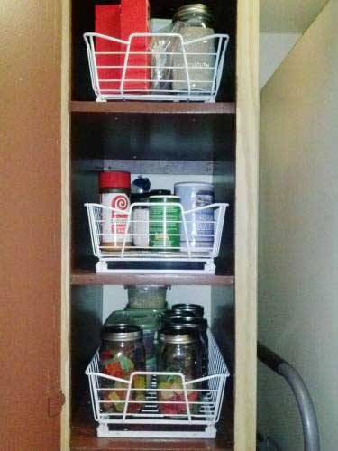 kitchen cabinet designs images 25 best food storage organization images on 5247