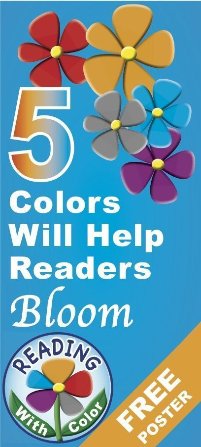 This FREE 11-by-17 color poster shows a phonics technique that can be used along with any reading curriculum to improve reading skills, even for ESL and low-level readers. Try this easy method today!