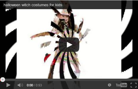 Halloween costumi fai da te da strega http://hobby.donnatrendy.com/halloween-costumi-fai-da-te-la-strega/7389/
