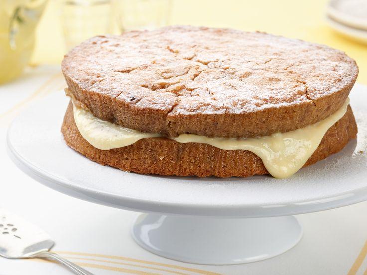 Trisha Yearwood Recipes Vanilla Wafer Cake