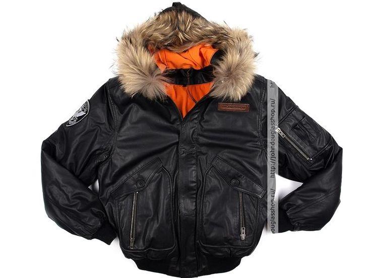 Куртка john douglas купить