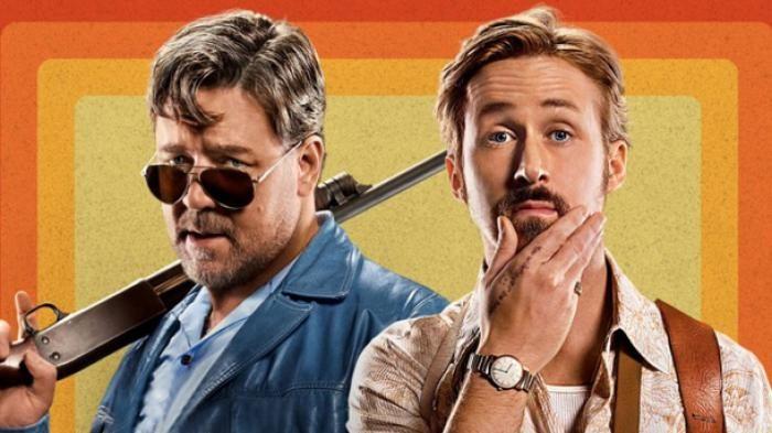 Sinopsis Film Nice Guys - Kekonyolan Ryan Gosling Bisa Jadi Teman Malming Kamu…