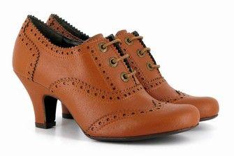 Ashley shoe by Vegetarian-Shoes.