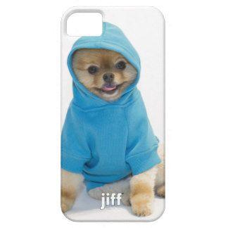 Fodral för Jiff™ huvaiPhone 5 iPhone 5 Fodral
