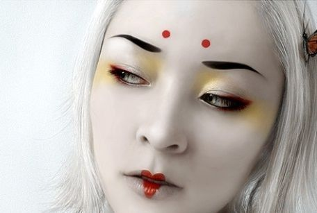 Come diventare una geisha (Foto 2/40) | Donna Nanopress