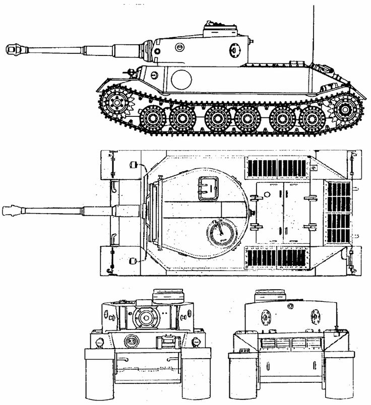 Pin on 3D tank model work