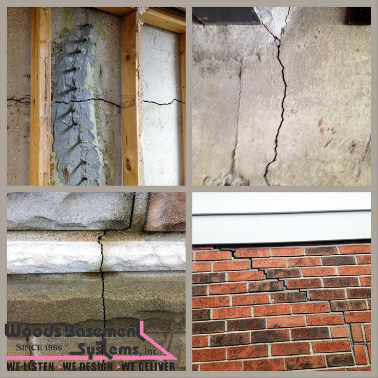 11 best foundation repair images on pinterest foundation repair foundation repair content campaign solutioingenieria Choice Image
