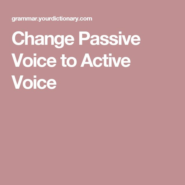 thesis writing active passive voice I decided to use first person (we) and active voice as the primary style of writing my dissertation in the domain of computer science i have read some discussions about this topic and the people.