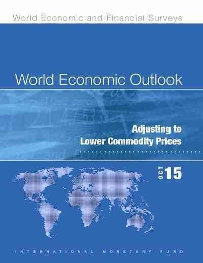 World Economic Outlook October 2015: Adjusting to Lower Commodity Prices