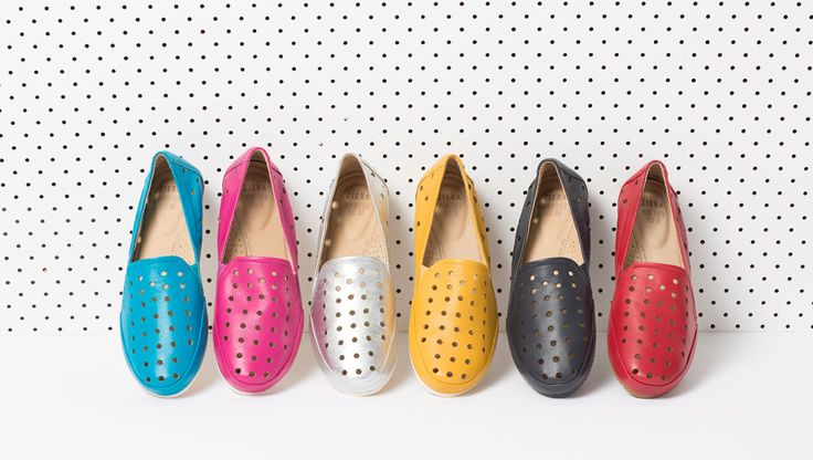 Lita from Ziera Shoes