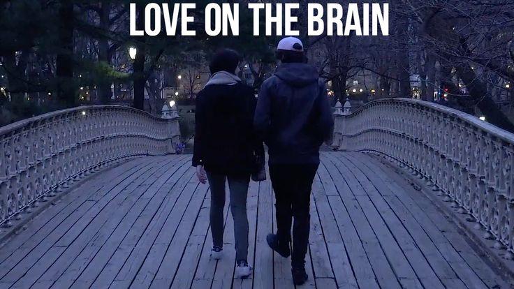 Love On The Brain - Rihanna (Cover by Alexander Stewart)
