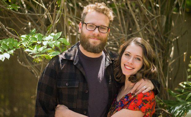 Why Alzheimer's Awareness Matters to Seth and Lauren Miller Rogen