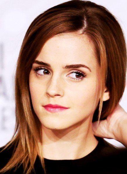 Emma Watson. she's awesome