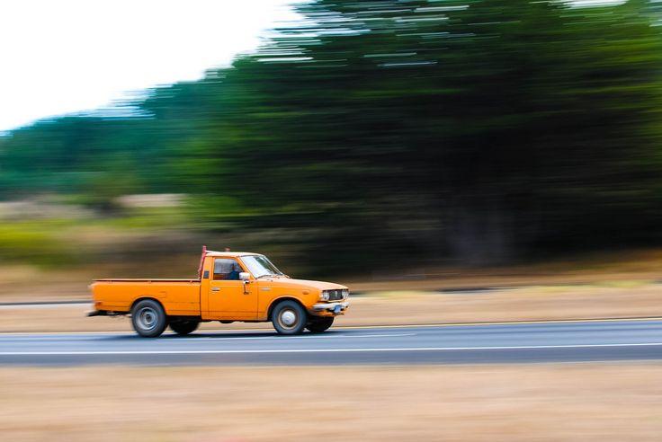 Ways to avoid getting a speeding ticket