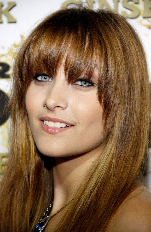 Paris Jackson to Remain Under Co-Guardianship; Debbie Rowe Does Not Issue Challenge