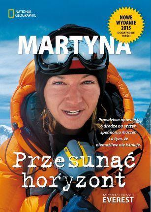 Przesunąć horyzont -   Wojciechowska Martyna , tylko w empik.com: 39,99 zł. Przeczytaj recenzję Przesunąć horyzont. Zamów dostawę do dowolnego salonu i zapłać przy odbiorze!