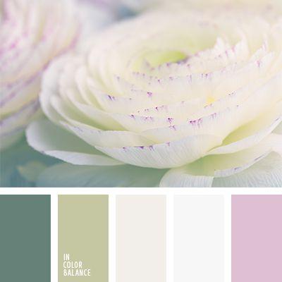 beige polvoriento, color blanco sucio, color rosa pastel, color verde amarillento, colores blanco y verde para boda, colores suaves para una boda, lila polvoriento, lila y verde, matices del verde lechuga, rosado polvoriento, rosado suave, tonos pastel, tonos verdes, verde polvoriento.