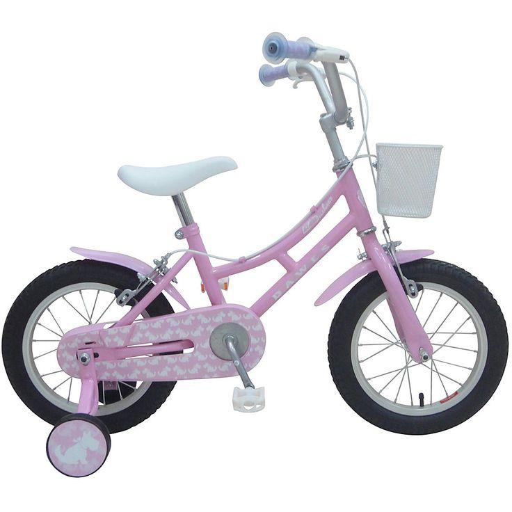 "Dawes Lil Duchess Girls Bike - 14"": Dawes Lil Duchess Girls Bike - 14""The range of… #Cycling #Bicycles #CyclingHelmets #CyclingClothing"