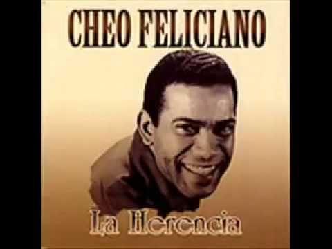 EL RATON       CHEO  FELICIANO