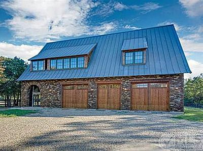 12780 Hilltop Rd, Argyle, TX 76226   My dream home would have a barn for my ponies!