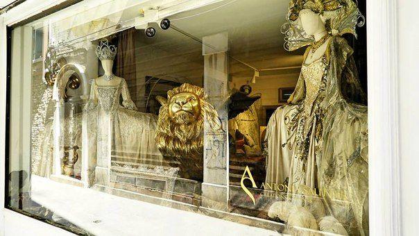 Тайна Венецианской маски! Древний атрибут, который сейчас потерял свое истинное значение