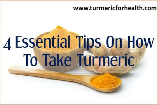 Now you have heard so much about turmeric. It is an excellent anti-inflammatory…