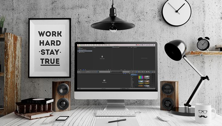 Fix It In Post: Correcting Footage and Audio in Final Cut Pro