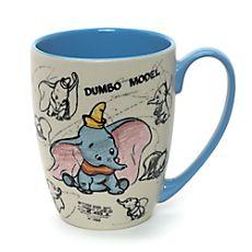 Mug Dumbo Collection Animation