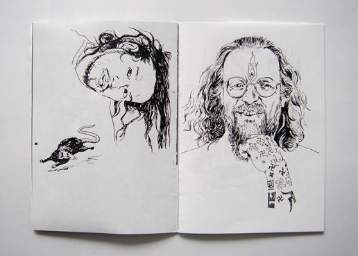 Fergus Purcell// http://ariesarise.com