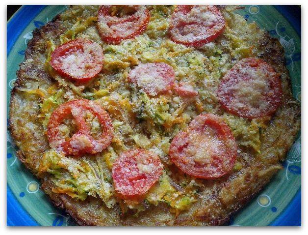 Una ricetta perfetta per chi ama le patate e la loro cosisistenza soffice e croccante. La Patapizza è un piatto semplice da preparare che piacerà a tutti.