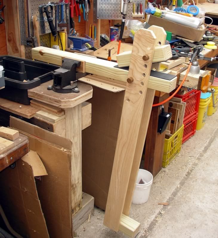Shaving Horse Plans Pdf Woodworking Projects Amp Plans