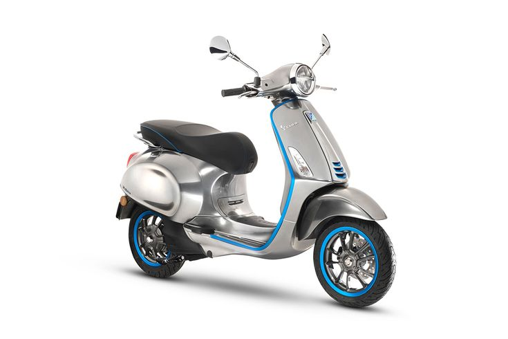 Learn about Vespas first electric scooter will arrive in 2018 http://ift.tt/2m4KjMs on www.Service.fit - Specialised Service Consultants.