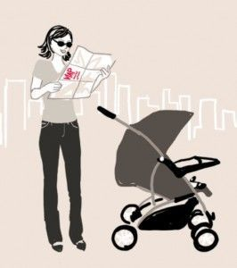 25 Activities to try during your maternity leave (via Rookie Moms) Maternity leave ideas #maternity #pregnancy #baby
