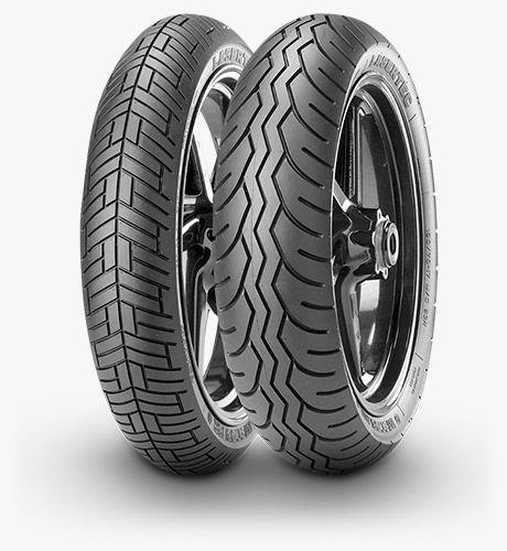 Metzeler LASERTEC Tires.