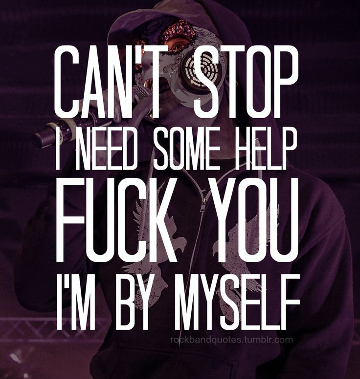 Bullet Hollywood Undead Song Quotes. QuotesGram