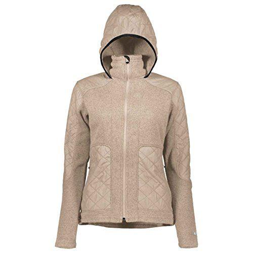 Scott Sports SCO Jacket Women's Defined Optic - 262000 (Fawn Beige US - S)