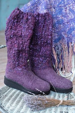 фиолетовые сапоги 12 (2)