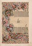 Jones, Owen [Editor]: Grammatik der Ornamente: illustrirt mit Mustern von den verschiedenen Stylarten der Ornamente in hundert und zwölf Tafeln (London, [1856])