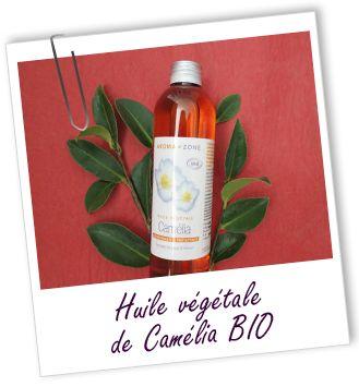 Huile végétale Camélia BIO Aroma-Zone, 8,90€ - Très déçue : achetée pour essayer de traiter mes ongles sans avoir les mains grasses. Et bien c'est perdu : cette huile est très grasse et ne pénètre pas si facelement dans la peau, odeur de friture.