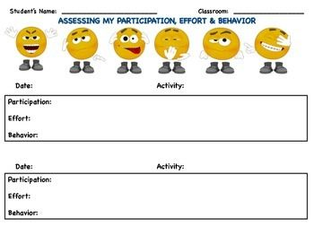 physical education essays pupil participation Essay on the importance of physical education as the saying goes – those who do not find time for exercise will have to find time for illness in most of the schools, physical education is.