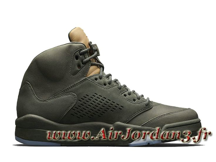 JB is continuing its army inspired Sneaker collection with the introduction  the Air Jordan 5 V Retro Take Flight, you can purchase them from