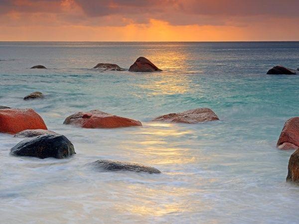 A 10 leggyönyörűbb tengerpart a világon 7