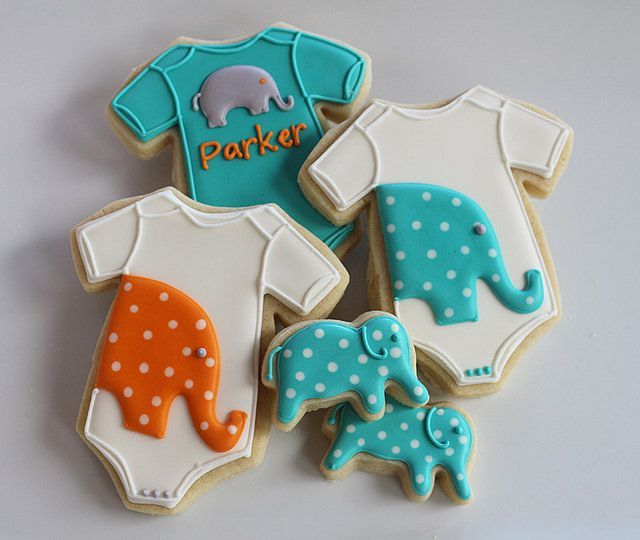 bc5d313c67ff3bc48d6120fb6163c55f baby shower cookies baby