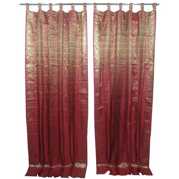 25 Best Ideas About Maroon Curtains On Pinterest Maroon Bathroom Rustic Bedroom Decorations