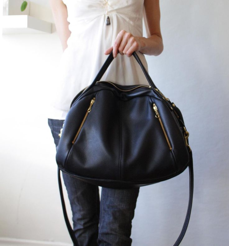 most beautiful bag of all time, Opelle