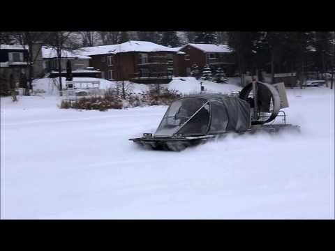 ATASD February 2014 #Hovercraft