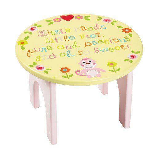 ... cupcakes cartwheels diy baby baby kids step stool feet pure forward