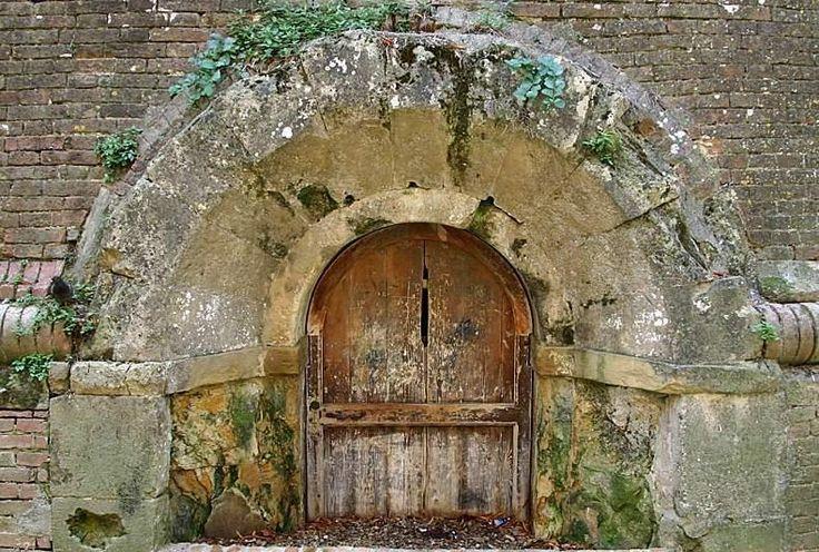 Long forgotten doorOut Doors, Doors There, Pixdaus, Invitations Doors, Delight Doors, Architecture, Forgotten Doors Must