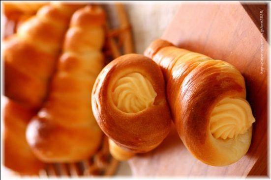 コロンコロンなクリームコロネ♪ | ♪Happy Delicious Bakery♪ - 楽天 ... 717コロネ3.jpg
