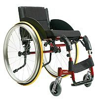 Product Name : Karma Active Wheelchair Price : $1,690.00 Free Shipping!